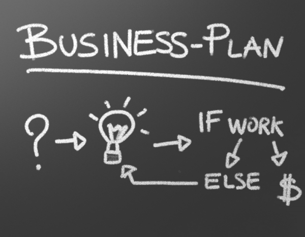 бизнес план питомника растений