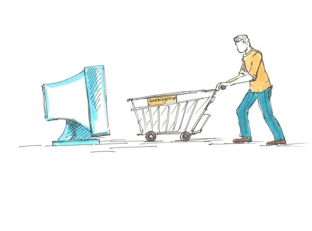 интернет-магазин саженцев